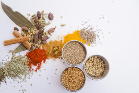Spices That We Use in Nepali Cookery
